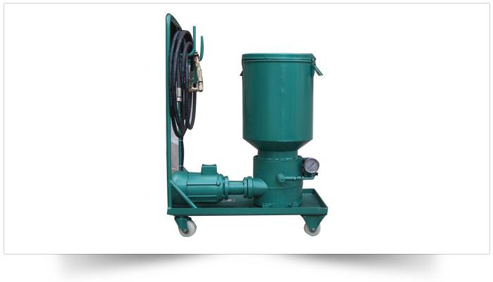 移动式电动润滑泵