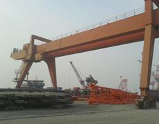 靖江远望港口机械厂集中润滑配套