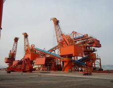 天津中粮码头集中润滑配套