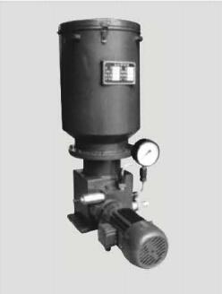 KEP-16系列电动润滑泵