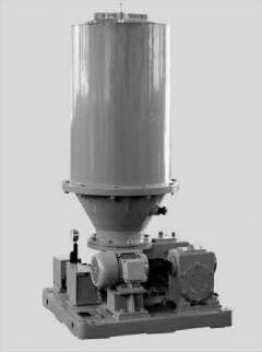 DGZ型系列电动干油站