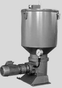 ZPU-P型系列电动润滑泵