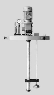 KGP-700L·S型电动补脂泵