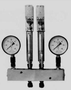 YKQ-SB型压力控制器