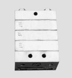 GJQ 型干油压力表减震器