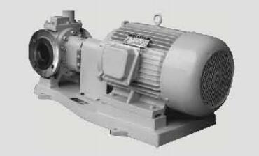 2CY型人字齿轮油泵装置