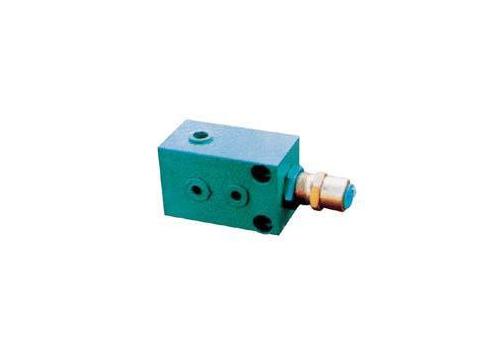 GPF-8型干油喷射控制阀