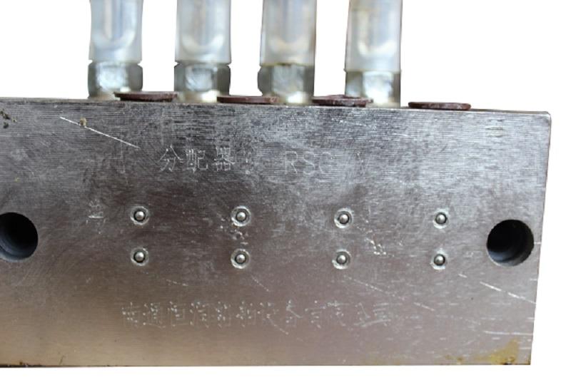 VSN-KR型系列双线分配器