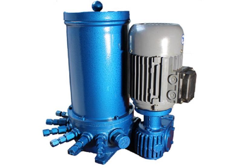 电动润滑泵产品