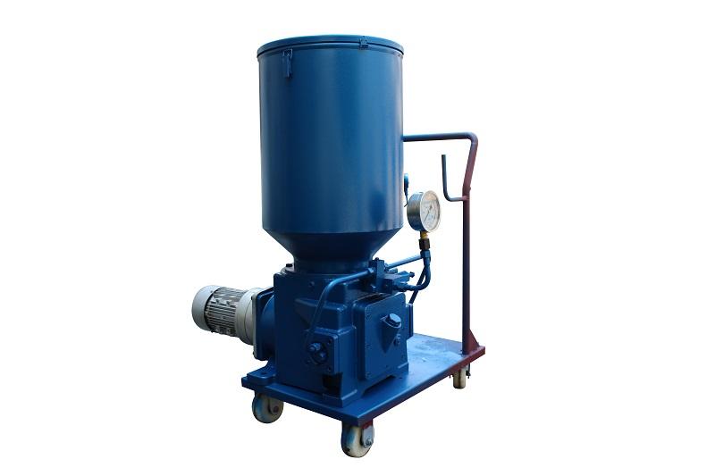 DRB-PD(S)型电动润滑泵