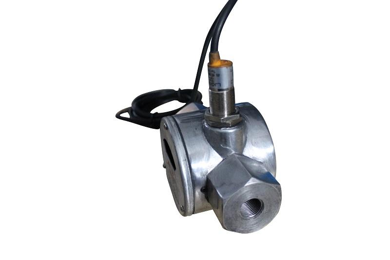YXQ型油流信号器