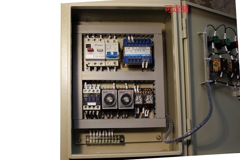 DEA-2L型电气控制箱