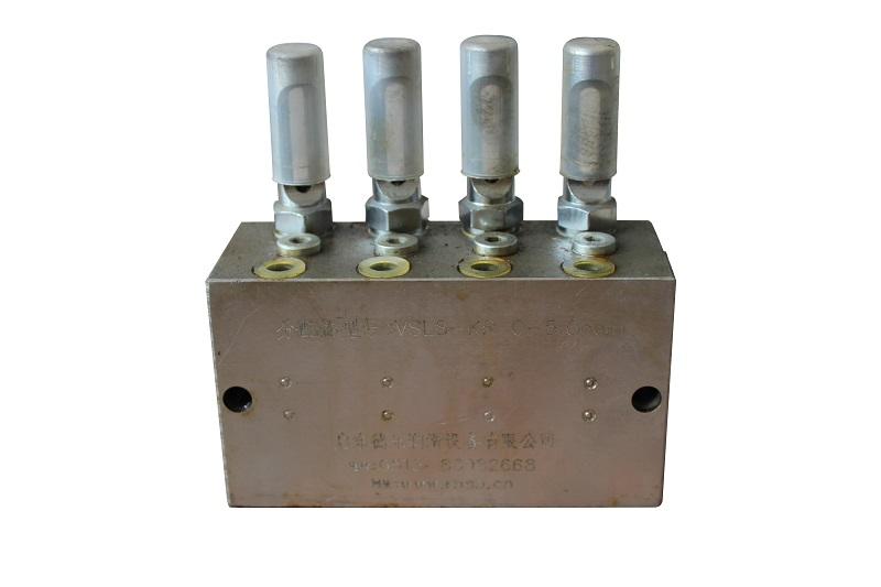 VSL-KR系列双线分配器
