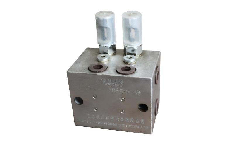 VSKH-KR系列双线分配器