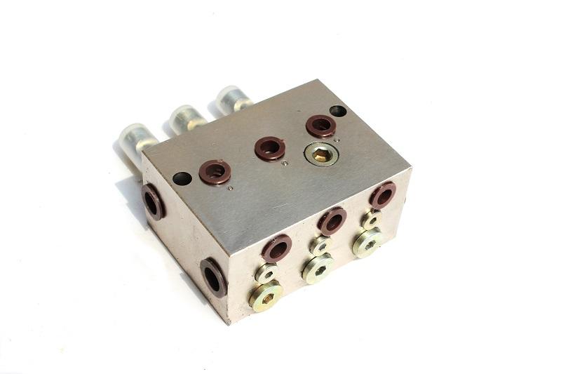 DSPQ-L、SSPQ-L系列双线分配器