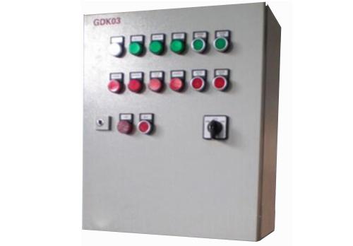 GDK-03电控箱