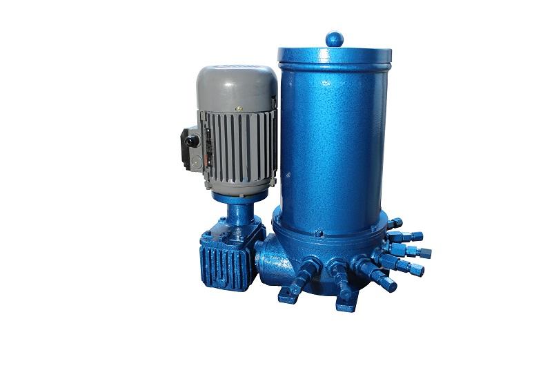 DDB系列多点干油泵