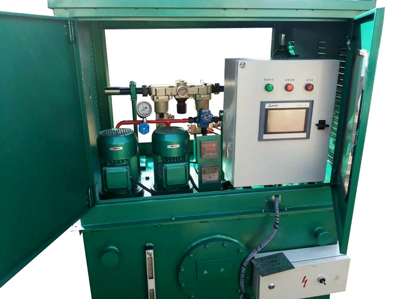 XHZ型系列稀油润滑装置
