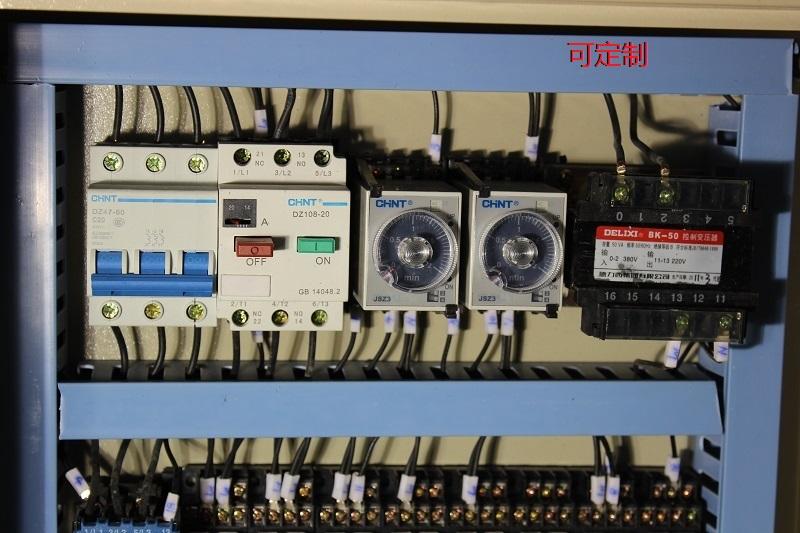 GDK01型电气控制箱