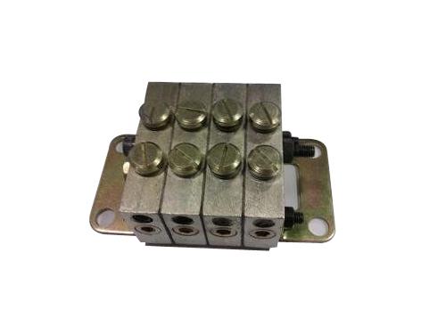 JPQ-K(ZP)系列递进式分配器