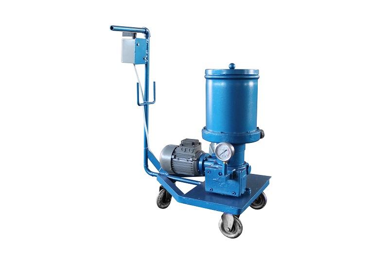 DB-**H/DBZ型单线润滑泵及装置