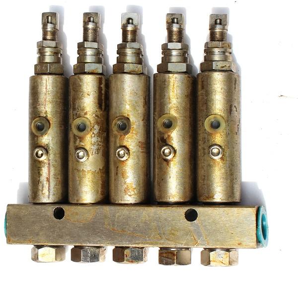 DPQ-X1.3单线分配器
