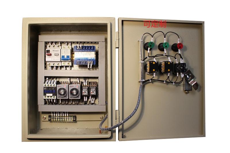 GDK-02型电气控制箱