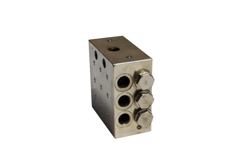 SSV系列单线递进式分配器
