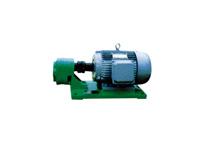WBZ型卧式齿轮泵装置