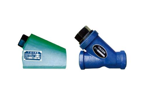 GGQ-J(L)系列干油过滤器